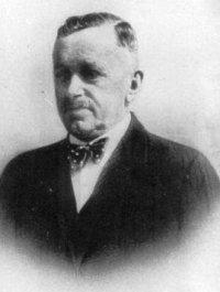 Alexander Stael von Holstein
