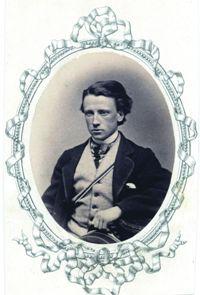 August Johann Stael von Holstein