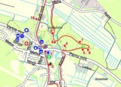 Tostamaa_matkarada_kaart1